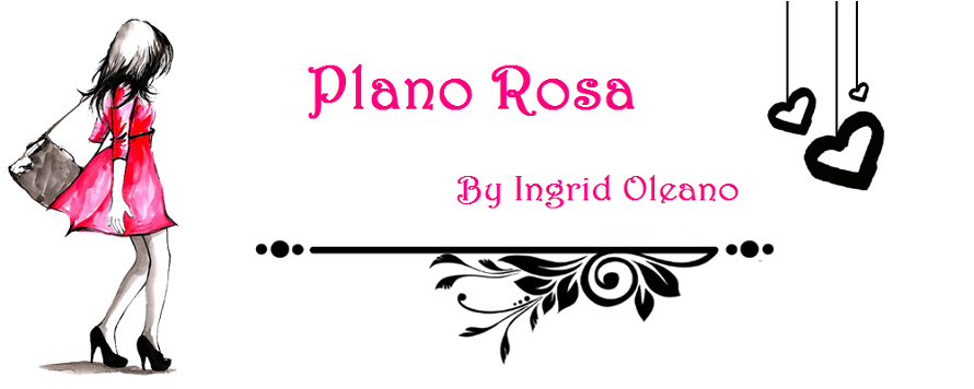 Plano Rosa By Ingrid Oleano