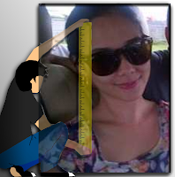 Maja Salvador Height - How Tall