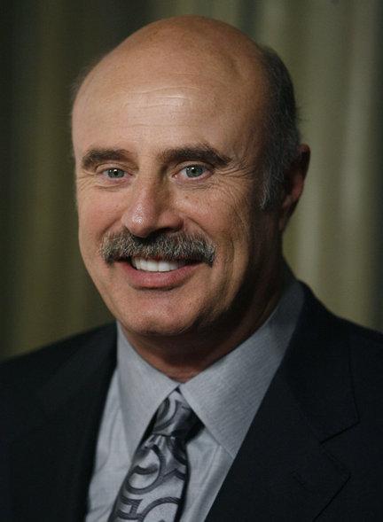 Dr. Phil Mcgraw Net Worth