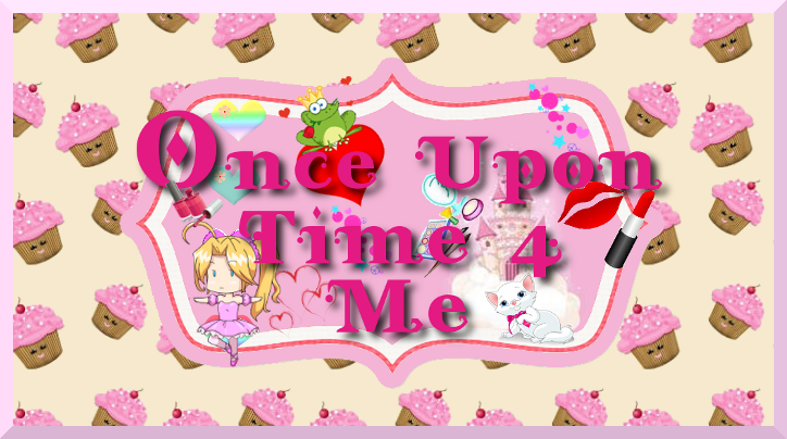 Once Upon a Time 4 me
