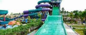 riau fantasi : salah satu taman bermain yang fantastis di indonesia