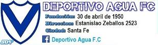 Deportivo Agua FC
