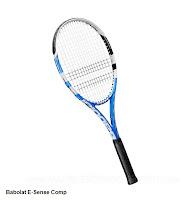 Babolat E-Sense Comp tennis
