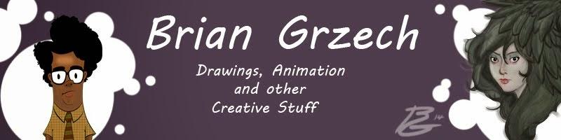 Brian Grzech Blog