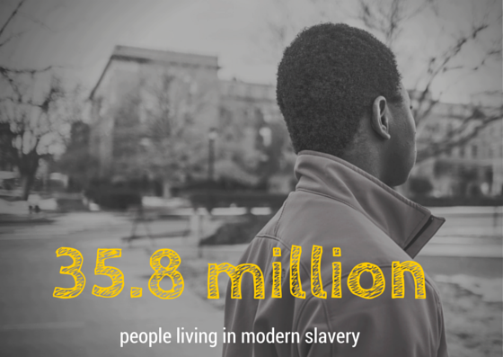 International Day for Abolition of Slavery