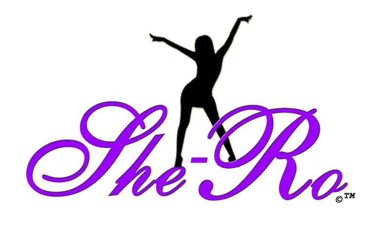 She-ro Project Logo