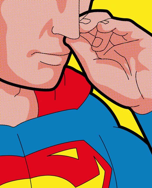 Superman - Super Homem