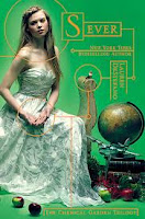 book cover of Sever by Lauren DeStefano