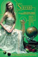 book cover of Sever by Lauren DeStefano