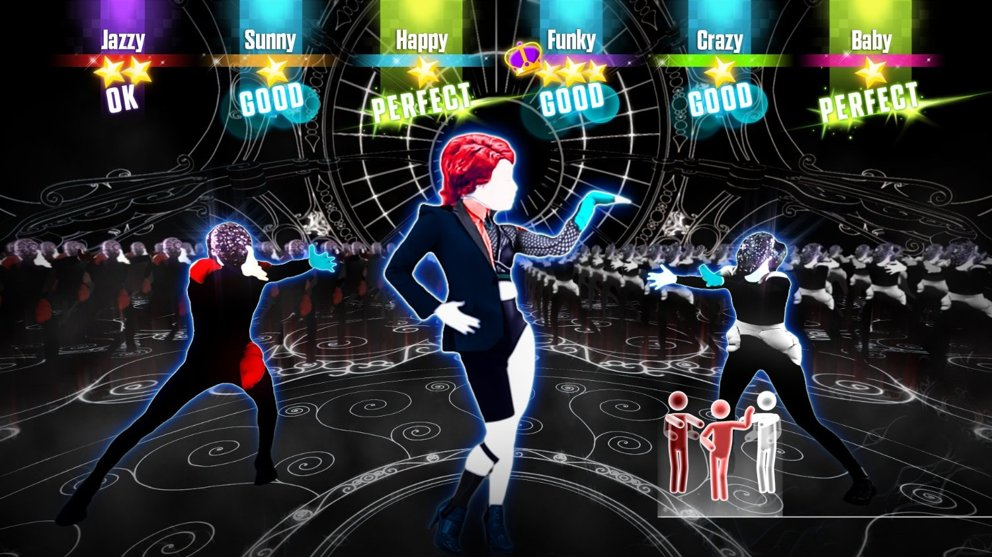 Just Dance 2016 - Xbox One Review | Chalgyr\'s Game Room