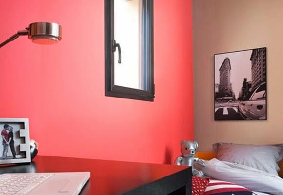 Marzua paredes de vinilo opciones y sus ventajas - Friso en paredes ...