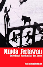 minda tertawan