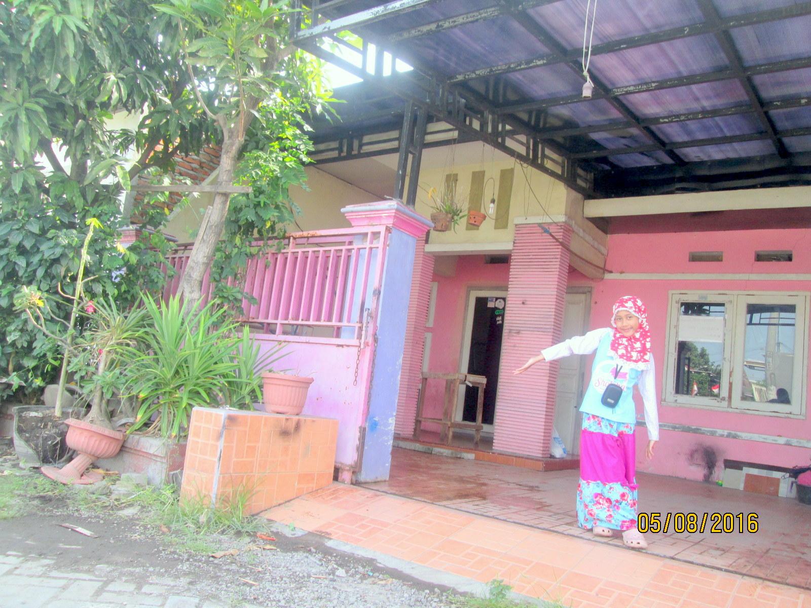 Dijual RUMAH cocok untuk usaha di Sidoarjo