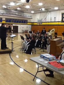 Belle Plaine Jr./Sr High School Winter Concert