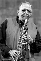 Alto saxophonist and jazz education pioneer, Jackie McLean