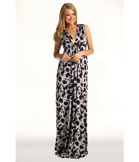 Maxi dress hide belly with clothes