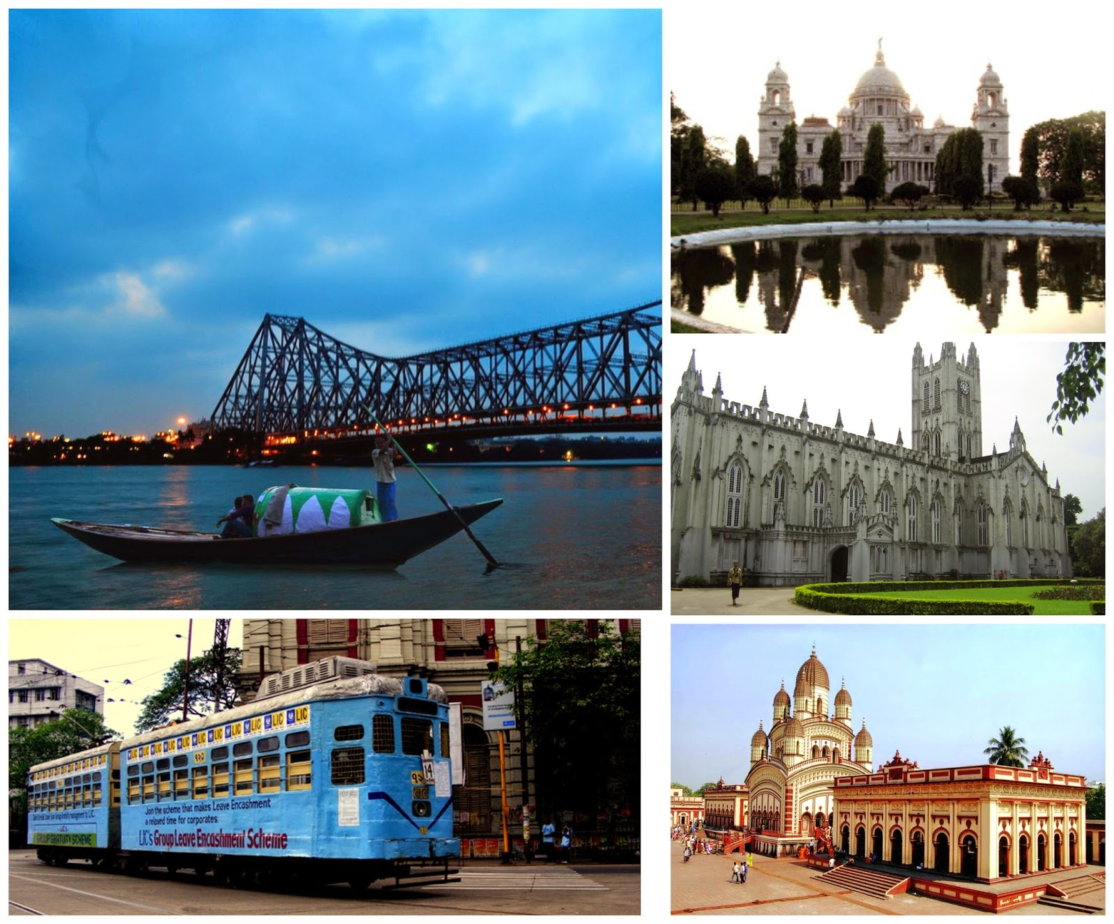 A Memorable Stay In Kolkata  image