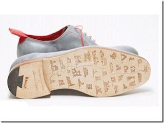 GPS pada kasut?