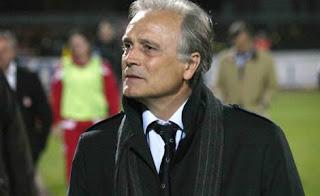 Fue Nombrado El Nuevo Director Tecnico Del Parma