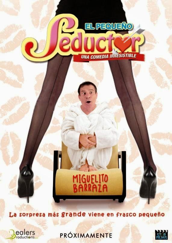 El pequeño seductor (2015)