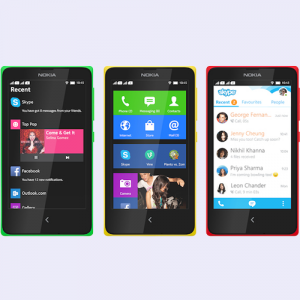 Advantages and Disadvantages of Nokia X Series Android Smartphone