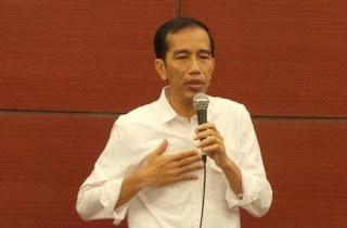 4 Tips Membuka Usaha ala Jokowi