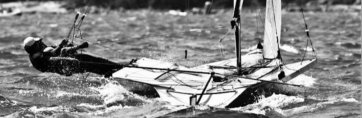 Kirkland Brothers 49er Sailing