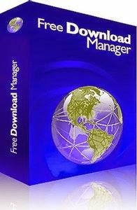 برنامج تحميل البرامج والالعاب والافلام Free Download Manager