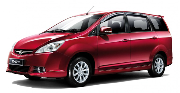 Daftar Harga (Price List) dan Spesifikasi Proton Exora Star Terbaru