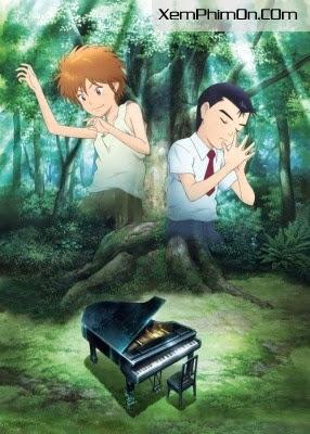 Piano No Mori Vietsub