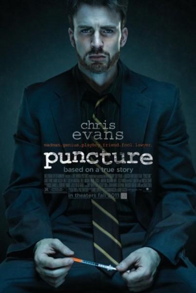 Puncture – David gegen Goliath