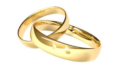 Cincin Kawin Pernikahan Dengan Beragam Model dan Potongan