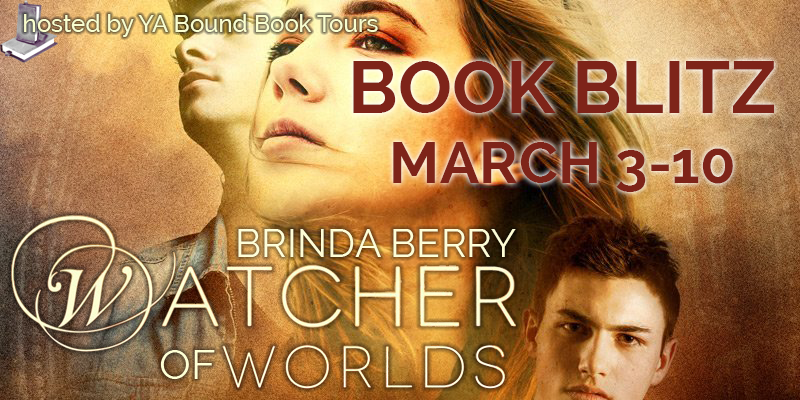 Watcher of Worlds GC + Necklace Giveaway Ends 3/9