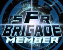 Science Fiction Romance Brigade