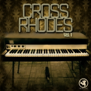 [dead] The Hit Sound - Cross Rhodes Vol 1 [WAV/MIDI/FLP] screenshot