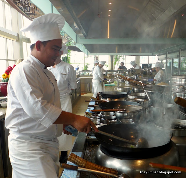 Bubbly Brunch, Thirty8, Grand Hyatt Kuala Lumpur, Malaysia, KLCC, hotel, brunch, buffet, prosecco, bubbly, Champagne, free-flow, view