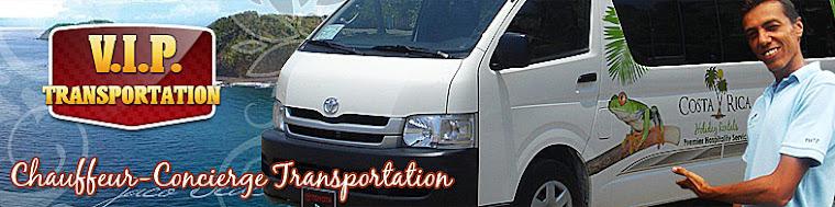 Trasporte Privado Costa Rica