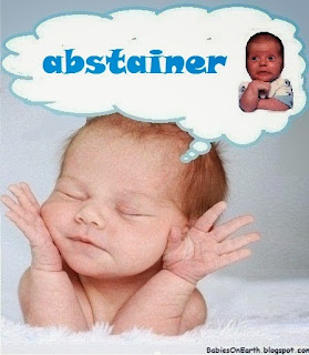 abstainer