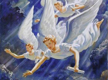 Apocalipsis 14:6-13