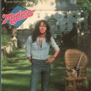 Mylon LeFevre - Love Rustler (1978)