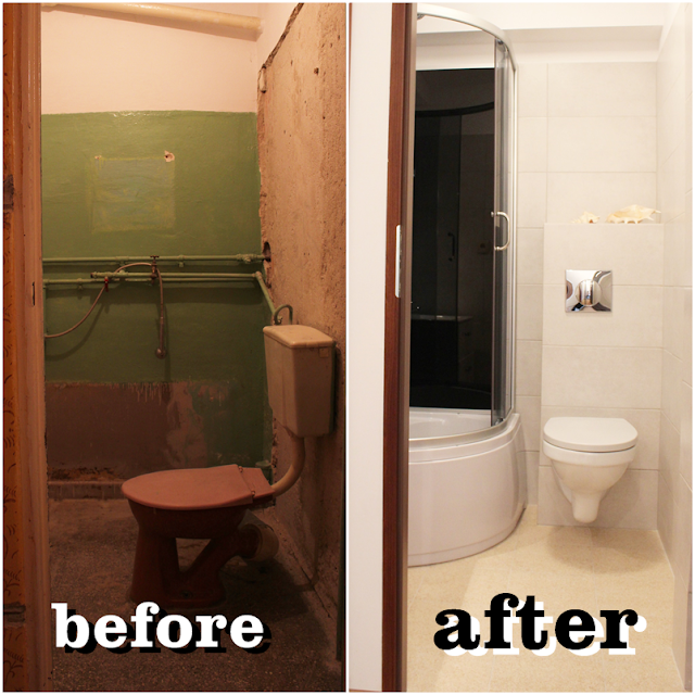 metamorfoza łazienki,inspiracje łazienkowe,DIY łazienka,jak tanio wyremontować łazienkę, bidet czy jest potrzebny,małe łazienki zdjęcia,metamorfoza małej łazienki
