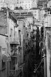 Quartieri Spagnoli - Napoli