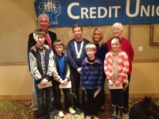 Credit Union Quiz U11