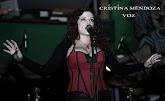 Cristina Mendoza: Voz