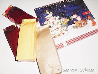 Creadienstag upcycling Alltagsheld- neuesvomschloss.blogspot.de
