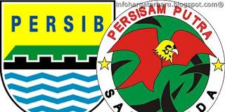 Skor Akhir Persib vs Persisam | Hasil ISL Rabu 6 Juni 2012