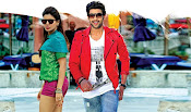 Alludu seenu movie stills-thumbnail-2