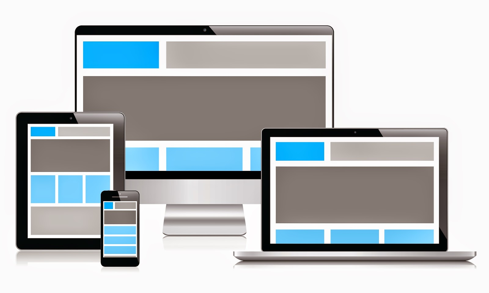 How To Make Your Website's Design Responsive ?