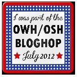 Bloghop Award