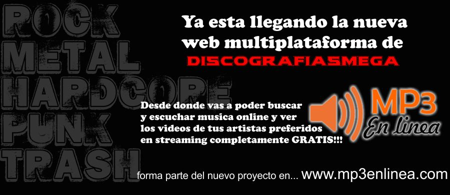 Discografias MEGA